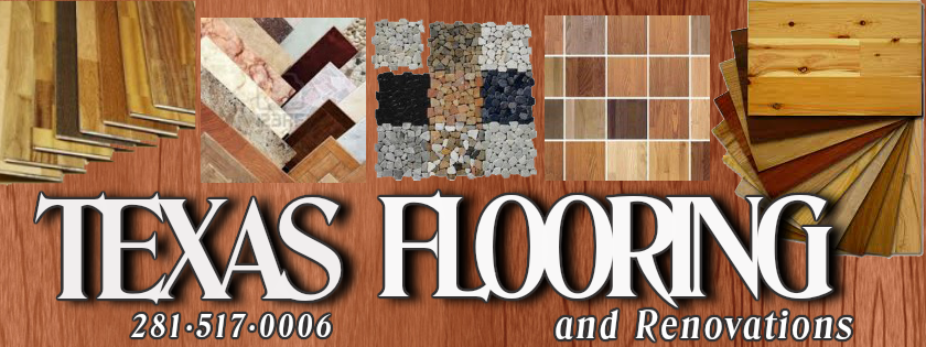Flooring West Houston